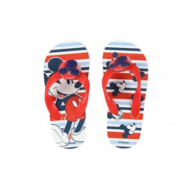 CHANCLAS CERDA LUCES MICKEY