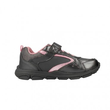 DEPORTIVA GEOX GIRL GRIS [36]