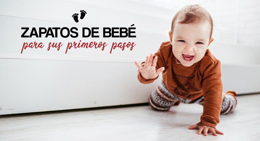 bebé-gateando